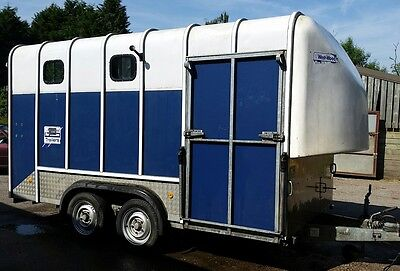 Ifor williams hb 610