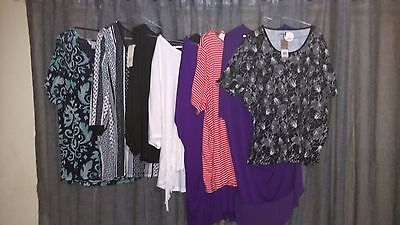 X8 Brand New Women's Tops Size XL26 Some Still With Tags. Never Worn!