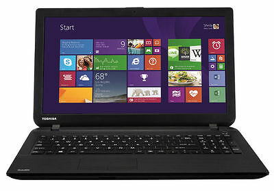 "Toshiba Satellite C50-B-14D 15.6"" (1TB, Intel Celeron, 1.33GHz, 4GB)..."