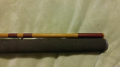 "Fenwick SP1263 9'8"" Vintage casting rod fishing Salmon Steelhead"