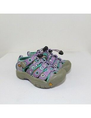 KEEN Toddler Girl's Hiking Shoes Size 8M