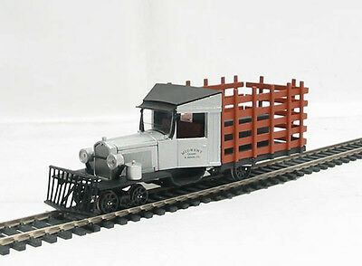 O Scale On30 ga Bachmann Spectrum 29161 Midwest Quarry Rail Truck MIB Sealed