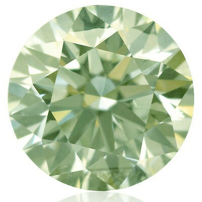 15.86ct VVS1/17.02 mm WHITE YELLOW GREEN COLOR ROUND CUT LOOSE REAL MOISSANITE