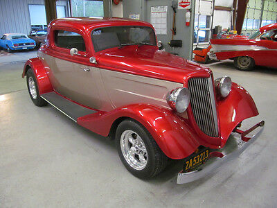 1934 Ford Other  1934 ford 3 window coupe (other)