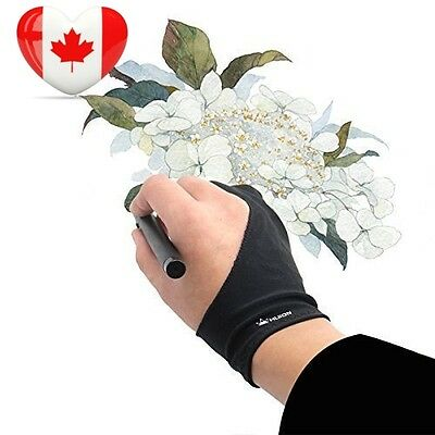 Huion Anti fouling Artist Glove for Graphics Pen Drawing Tablet Monitor...