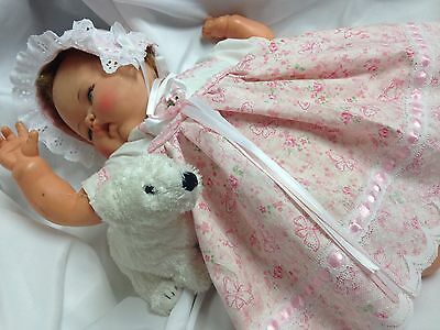 """Doll Clothes for 16"""" Thumbelina """"Sweet Sixteen"""" By Kathryn"""