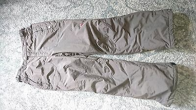 Convert Columbia Youth 14/16 Snowboarding Ski Pants