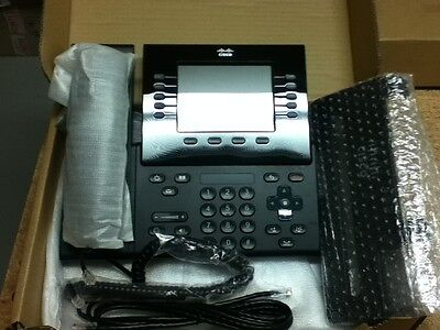 NEW CISCO CP-8961 Unified IP Phone