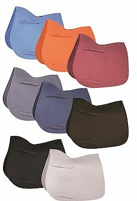 HyWITHER Competition All Purpose Pad - Saddlecloth/Numnah Cob/Full 1773P