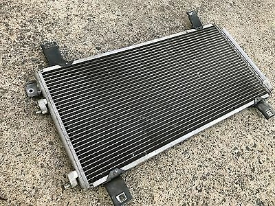 Mazda 6 Sports 2007 Hatch Sedan Gg Gy Air Con Condenser Air Conditioning A/c Ac