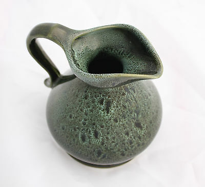 Beautiful FOSTERS STUDIO Pottery Jug - Cornwall - 16 - Perfect Condition