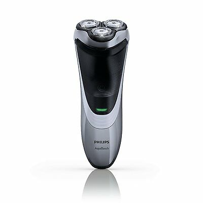 Philips AT893/20 Plus Aquatec Wet and Dry Electric Shaver