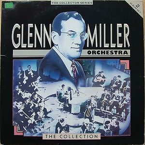 Glenn Miller Orchestra* ‎– The Collection Vinyl LP Complete Set Excellent Condi