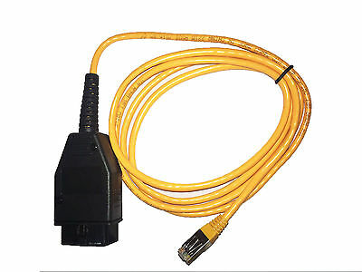 ESYS Interface ISTA E-SYS RJ45 Programmierung OBD 2 BMW F-Modelle ab 2009
