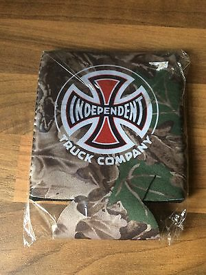 independent trucks Koozie Camo Free Vans Sticker