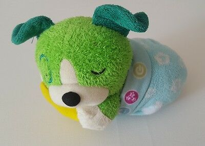 Leap Frog Small Twinkle Twinkle Little Scout Musical Lullaby Light Up Soft Toy