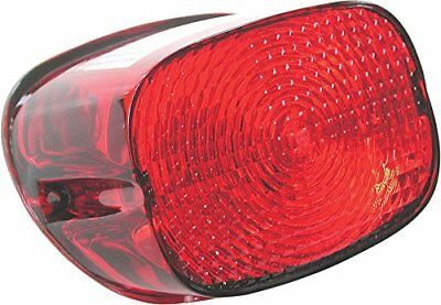 Harddrive Oe Style Taillight Lens 12-0018