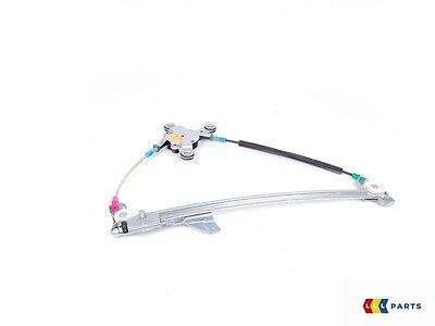 New Genuine Audi A8 D2 94-02 Front Left N/S Side Window Regulator 4D0837461A