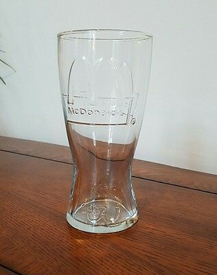 Vintage McDonald's 16 oz. Drinking Glass