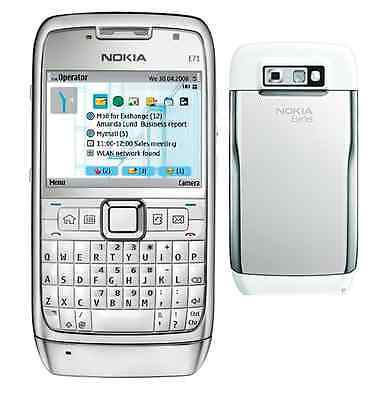 ☆ NOKIA E71 ☆ Handy Dummy Attrappe ☆ Not real mobile phone! ☆