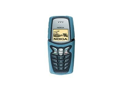 ☆ NOKIA 5210 ☆ Handy Dummy Attrappe ☆ Not real mobile phone! ☆