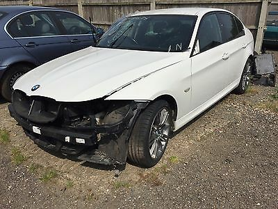 Bmw 3 Series E90 Lci 320 Diesel Automatic 2010 Breaking For Parts