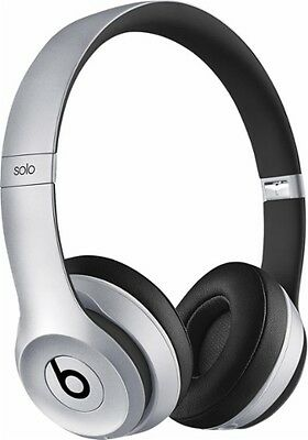 Beats by Dr. Dre Solo2 Headband Wireless Headphones - Space Grey SEALED
