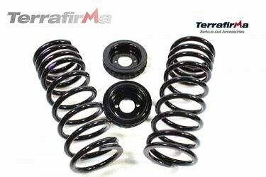 Land Rover Discovery 2 Terrafirma Air Suspension To Coil Conversion Kit Tf225