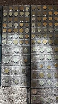 SOVIET COINS 1957 to 1991 lot over 100 kopeks and Ruble