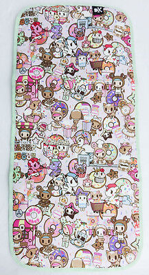 Ju Ju Be Tokidoki Donutella Sweet Shop Changing Pad