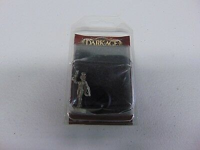 Dark Age Sister Compassion Miniature Warhammer Warmachine New!!! Hc452