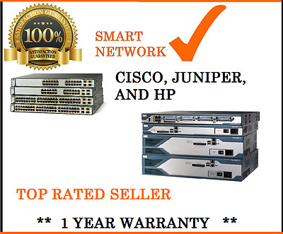 USED Cisco PWR-3900-DC 3900 Series DC Power Supply FAST SHIPPING