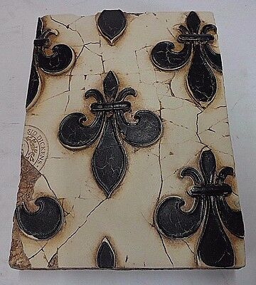 Sid Dickens Memory Tile, T-95 Fleurs - Retired - MINT - FREE SHIPPING!!!