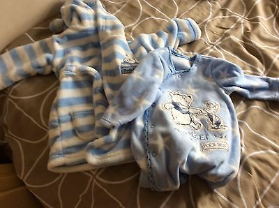 Disney 2 Piece Set Baby 3-6months Bundle