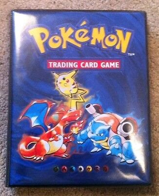 pokemon original card set 102/102
