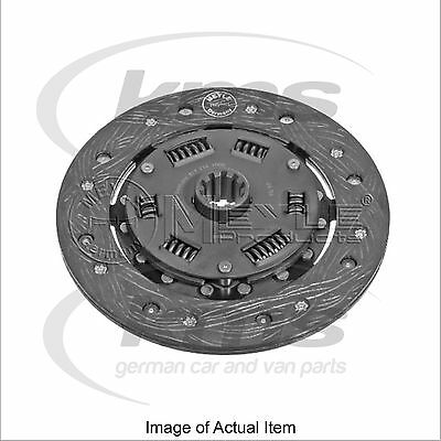 New Genuine MEYLE Clutch Friction Plate Disc 3172151000 Top German Quality