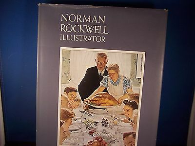 Norman Rockwell Illustrator by Guptill