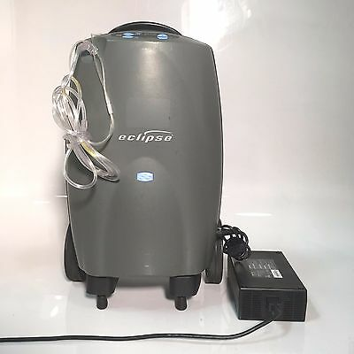 Sequal Eclipse 1 Portable Concentrator Pump *USED, WORKING*