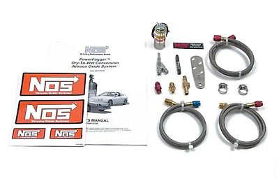 NOS 0031NOS Dry To Wet Conversion Kit