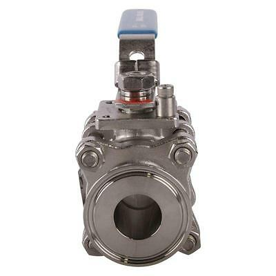 """Sanitary Ball Valve 