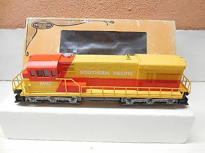 O Scale Lionel 6-8961 Southern Pacific U36C Non-Powered Diesel Locomotive
