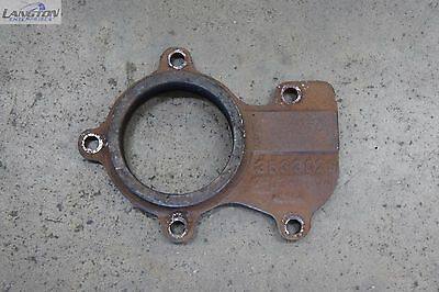 Holset HX35 Turbo Exhaust Flange Plate 1998 24 Valve Dodge Ram Cummins Diesel
