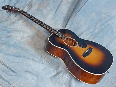 Martin OM-18 Custom Shop Acoustic Mahogany body 14 Fret 000 Design