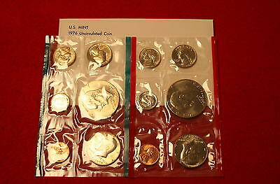 Mint Sets Special (1976 Mint Set) Low Combined Shipping