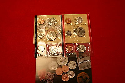 Mint Sets Special (1990 Mint Set) Low Combined Shipping