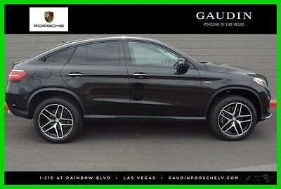 2016 Mercedes-Benz Other 450 2016 450 Used Turbo 3L V6 24V Automatic 4MATIC SUV Premium