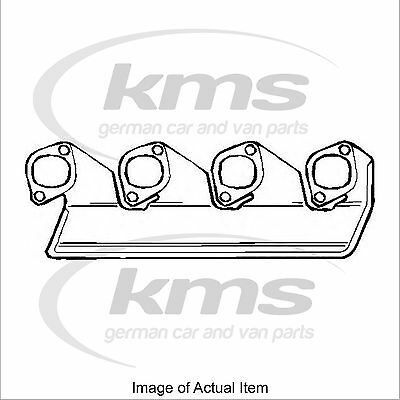 New Genuine ELRING Exhaust Manifold Gasket 835102 Top German Quality