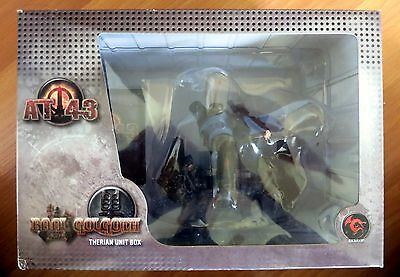 Baal Golgoth Therian Unit Box AT-43 Rackham