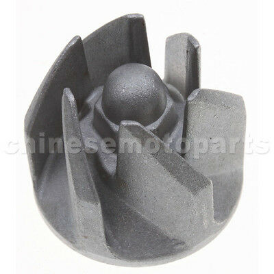 Water Pump Impeller for CF250cc Water-cooled ATV Go Kart Moped Scooter