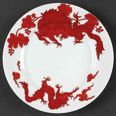Fitz & Floyd TEMPLE DRAGON Bread & Butter Plate 129795